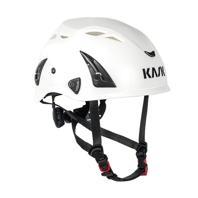KASK SUPERPLASMA PL 攀樹/攀岩/工程/救援/戶外活動 頭盔(白色)