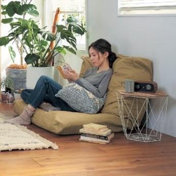 もっとソファーになる布団収納袋