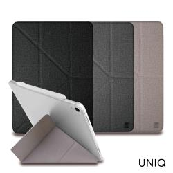 UNIQ Yorker Kanvas 11吋支持無線充電多折磁吸保護套(iPad Pro 11吋)