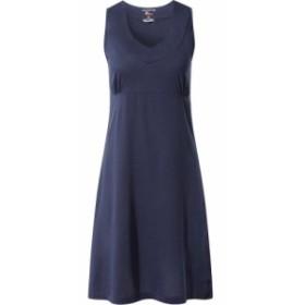 クラッグホッパーズ Craghoppers レディース ワンピース ワンピース・ドレス NosiLife Sienna Dress Blue Navy