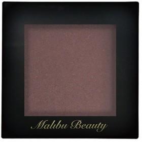 Malibu Beauty(マリブビューティー) シングルアイシャドウ MBBR05 ココアブラウン 青和通商