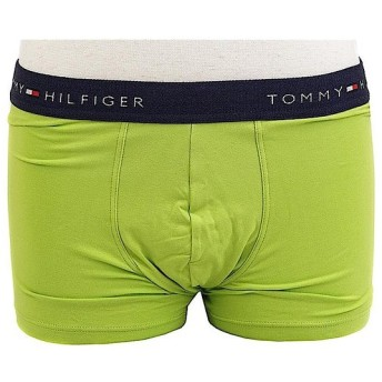 TOMMY HILFIGER トミーヒルフィガー メンズ アンダーウエア 1U8790 3136 321 Lime Green ライムグリーン ボクサーパンツ メンズ下着 男性下着