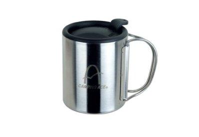 [新竹金樹戶外]野樂304不銹鋼杯 ARC-156-8 茶杯 咖啡杯 隔熱杯 斷熱杯 馬克杯 保溫杯 露營杯 野餐