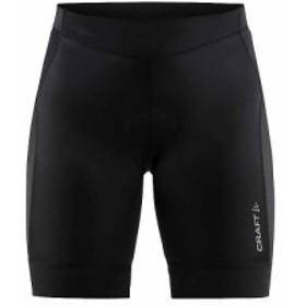 クラフト Craft Sportswear レディース ボトムス・パンツ ランニング・ウォーキング Craft Rise Short Black