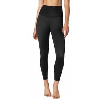 ビヨンドヨガ Beyond Yoga レディース ボトムス・パンツ ヨガ・ピラティス Lux In Bloom High Waisted Midi Legging Black