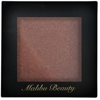 Malibu Beauty(マリブビューティー) シングルアイシャドウ MBRD02 カシスレッド 青和通商