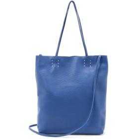 Lui's(ルイス) レディース 【SLOW×Lui's/スロウ×ルイス】 2WAYレザーバッグ ブルー