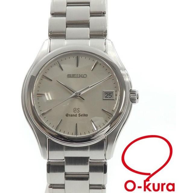 info for a839f 197a7 中古 セイコー 腕時計 グランドセイコー メンズ クォーツ 通販 ...