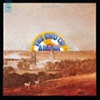 [CD] ロバート・ワイアット/ジ・エンド・オブ・アン・イアー(完全生産限定盤/Blu-specCD2)