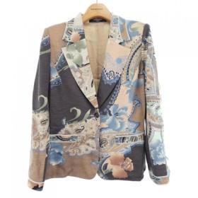 レオナールファッション LEONARD FASHION テーラードジャケット