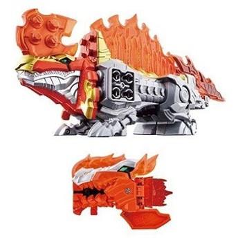 バンダイ BANDAI 騎士竜戦隊リュウソウジャー 騎士竜シリーズ06 DXディメボルケーノ