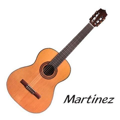 Martinez Etude C 39吋古典吉他 初學首選 - 【他,在旅行】
