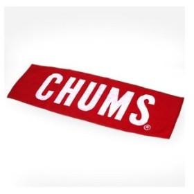 チャムス/CHUMS チャムスロゴタオル2 フェイスタオル スポーツタオル CHUMS LOGO TOWEL 2 CH62-0181【1点のみメール便可能】