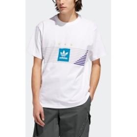 カンピオナート 半袖Tシャツ / Campeonato Tee