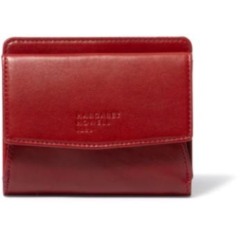 MARGARET HOWELL idea バーンネット ボックス折り財布