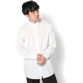 COLONY 2139(COLONY 2139) メンズ レギュラーカラーオーバーサイズシャツ ホワイト