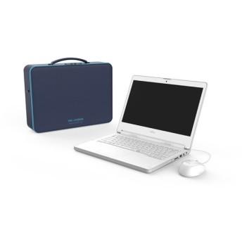 富士通 小学生向けパソコン FMV LIFEBOOK LH35/C2 FMVL35C2W 14型ワイド/Celeron/メモリ 4GB/SSD 128GB/Windows 10 【展示品】