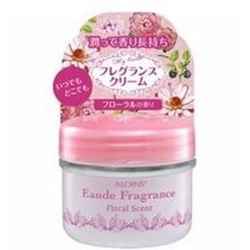 アロインス オーデクリーム フローラルの香り(35g)