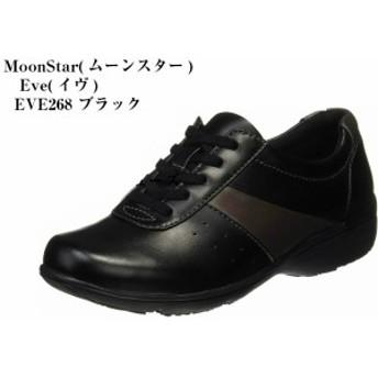 MoonStar ムーンスター シューズ レディース EVE 268