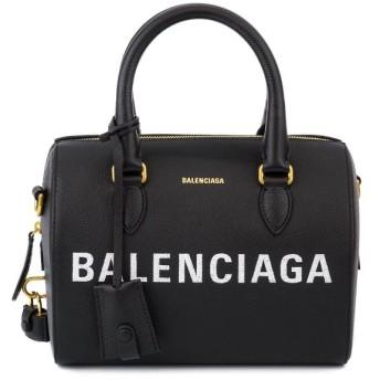 BALENCIAGA バレンシアガ ハンドバッグ 518872 00T0M レディース 女性 ショルダーバッグ 斜めがけ 2WAY グラフティロゴ 1000 NOIR ブラック