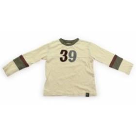 【べべ/BeBe】Tシャツ・カットソー 110サイズ 男の子【USED子供服・ベビー服】(456867)