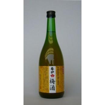 【山口県】【周南市】山縣本店・要助梅酒720ml(10000043)