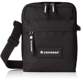 [コンバース] STD ミニ ショルダーバッグ CV Mini Shoulder Bag ブラック