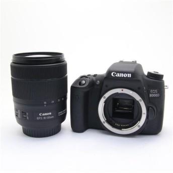 《美品》Canon EOS 8000D EF-S18-135 IS USM レンズキット