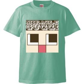 近いよ~顔が~ (Tシャツ)(カラー : メロン, サイズ : S)