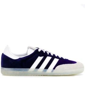 Adidas Spezial Whalley スニーカー - パープル
