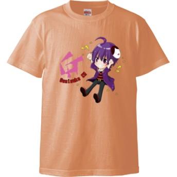 Gunisuke CH Tシャツ(カラー : アプリコット, サイズ : XL)