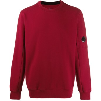 CP Company スウェットシャツ - レッド