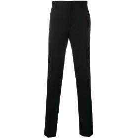 Calvin Klein 205W39nyc テーラードパンツ - ブラック