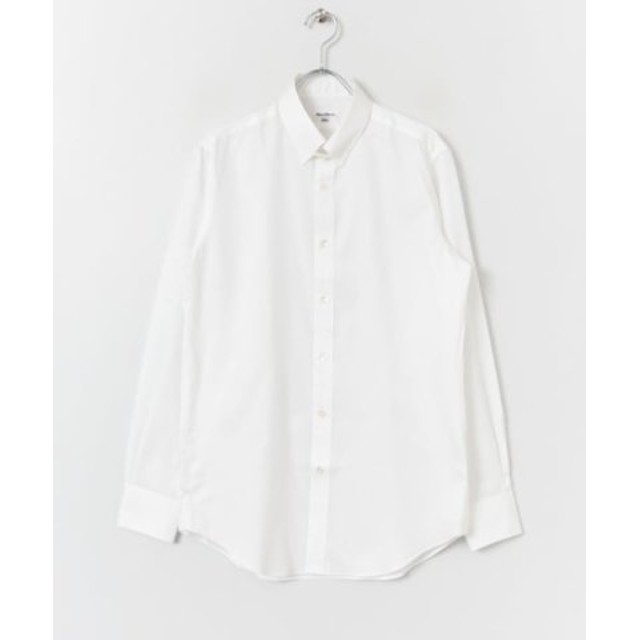 (URBAN RESEARCH/アーバンリサーチ)URBAN RESEARCH Tailor タブカラーシャツ/メンズ WHITE