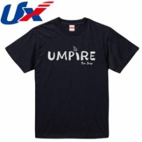 【即日発送】ユニックス アンパイア Tシャツ UMPIRE BX83-4X