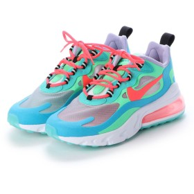 ナイキ NIKE W AIR AAX270 REACT (BLUE)
