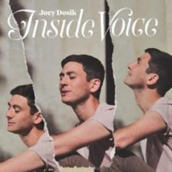 Joey Dosik / Inside Voice【CD】