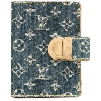 Louis Vuitton Pre-Owned Agenda PM ノートカバー - ブルー
