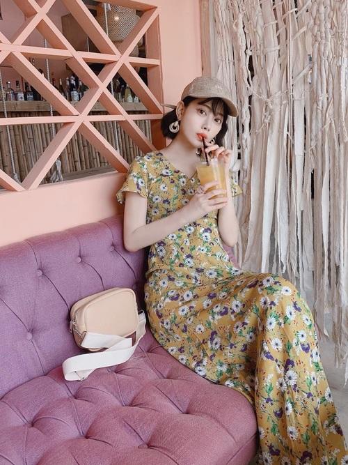 花火大会や夏祭りデートに♡浴衣以外で可愛く決まるコーデ12選