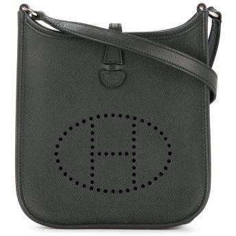 Hermès Pre-Owned Evelyne TPM ショルダーバッグ - ブラック