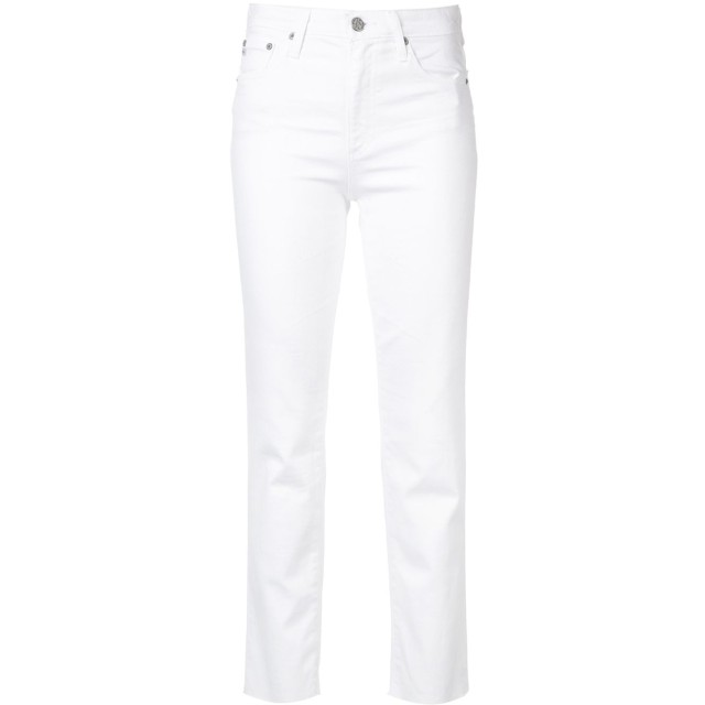 Ag Jeans Isabelle ジーンズ - ホワイト