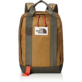 [ザ・ノース・フェイス] リュック Tote Pack ブリティッシュカーキ One Size