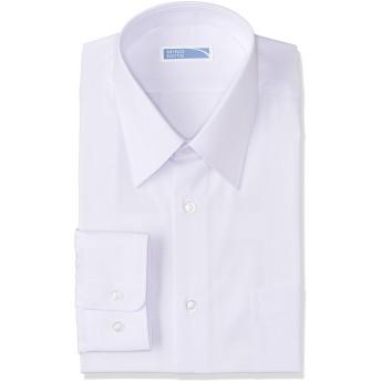 [富士ヨット学生服] 男子 長袖スクールシャツ 形態安定 防汚加工 東洋紡生地使用 TS77L 白 150A