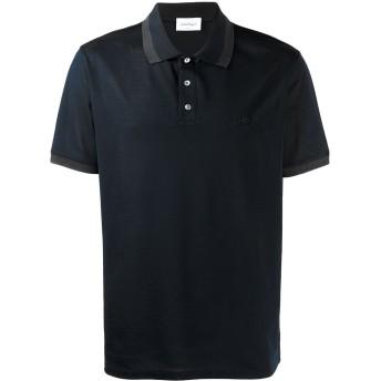 Salvatore Ferragamo ポロシャツ - ブルー