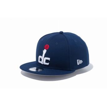 NEW ERA ニューエラ 59FIFTY ワシントン・ウィザーズ ネイビー チームカラー ベースボールキャップ キャップ 帽子 メンズ レディース 7 (55.8cm) 12308351 NEWERA