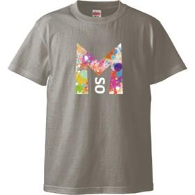 Splash(Tシャツ)(カラー : ライトグレー, サイズ : S)