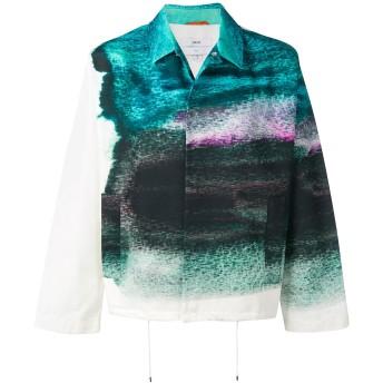 OAMC シャツジャケット - ブルー