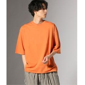 [マルイ]【セール】メンズTシャツ(CUT-OFF ビッグシルエット Tシャツ)/J.S.ホームステッド(J.S.Homestead)