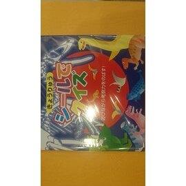 【淘氣寶寶】最新 日本LIEBAM 利兒寶 寶貝第一本貼紙書(款式:貼紙書-拼圖連連看-恐龍世界) 單本