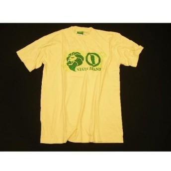 (ネスタブランド)NESTA BRAND SHORT SLEEVE T SHIRT 半袖Tシャツ 龍が如く-1(ニュートラルホワイト) M